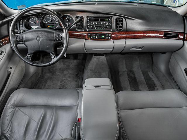 2005 Buick LeSabre Limited Burbank, CA 8