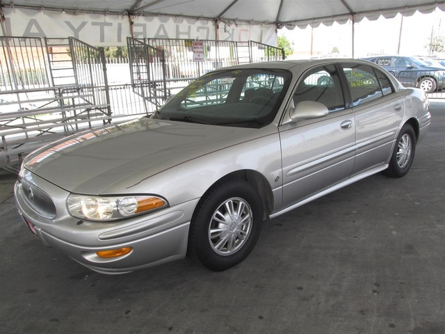 2005 Buick LeSabre Custom Please call or e-mail to check availability All of our vehicles are a