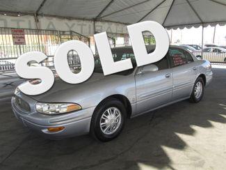 2005 Buick LeSabre Limited Gardena, California