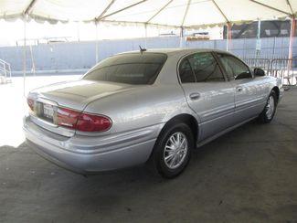2005 Buick LeSabre Limited Gardena, California 2