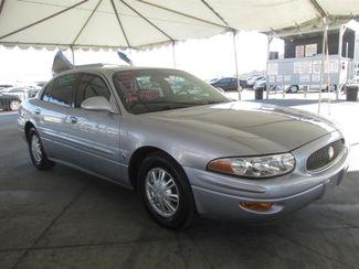 2005 Buick LeSabre Limited Gardena, California 3