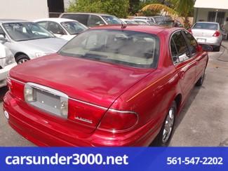 2005 Buick LeSabre Limited Lake Worth , Florida 2