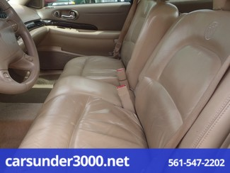 2005 Buick LeSabre Limited Lake Worth , Florida 5