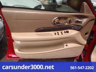 2005 Buick LeSabre Limited Lake Worth , Florida 8