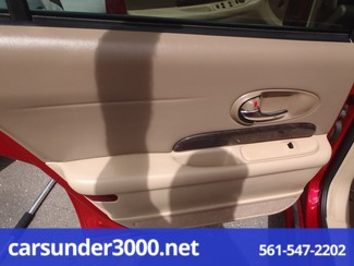 2005 Buick LeSabre Limited Lake Worth , Florida 9