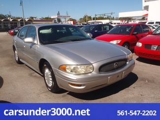 2005 Buick LeSabre Custom Lake Worth , Florida