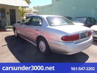 2005 Buick LeSabre Custom Lake Worth , Florida 1
