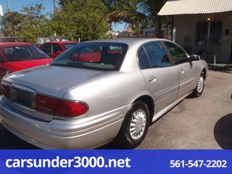 2005 Buick LeSabre Custom Lake Worth , Florida 3