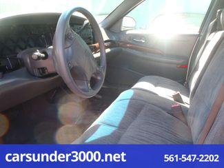 2005 Buick LeSabre Custom Lake Worth , Florida 4