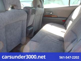 2005 Buick LeSabre Custom Lake Worth , Florida 6