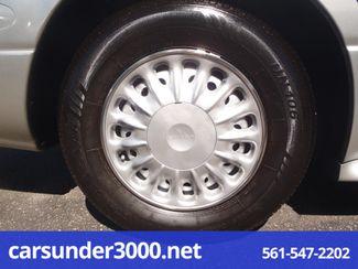 2005 Buick LeSabre Custom Lake Worth , Florida 8