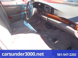 2005 Buick LeSabre Custom Lake Worth , Florida 5