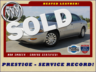 2005 Buick LeSabre Limited Prestige - HEATED LEATHER! Mooresville , NC