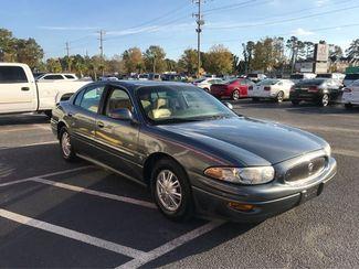 2005 Buick LeSabre Limited | Myrtle Beach, South Carolina | Hudson Auto Sales in Myrtle Beach South Carolina
