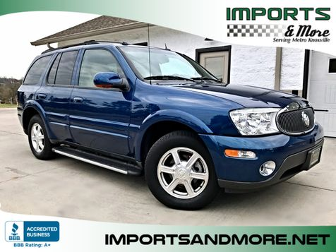 2005 Buick Rainier CXL 4WD in Lenoir City, TN