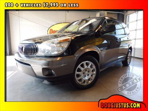 2005 Buick Rendezvous CX in Airport Motor Mile ( Metro Knoxville ), TN