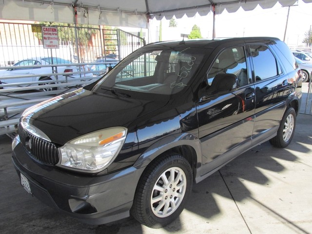 2005 Buick Rendezvous Please call or e-mail to check availability All of our vehicles are availa