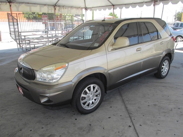 2005 Buick Rendezvous Please call or e-mail to check availability All of our vehicles are avail