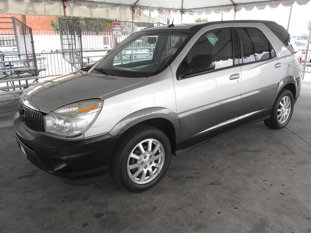 2005 Buick Rendezvous This particular Vehicle comes with 3rd Row Seat Please call or e-mail to ch