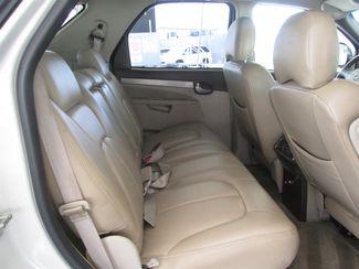 2005 Buick Rendezvous Gardena, California 11