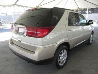 2005 Buick Rendezvous Gardena, California 2
