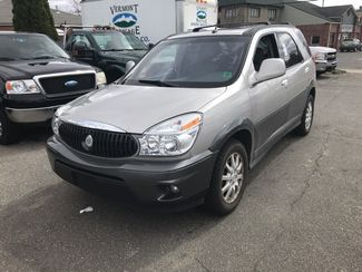 2005 Buick Rendezvous in West Springfield, MA