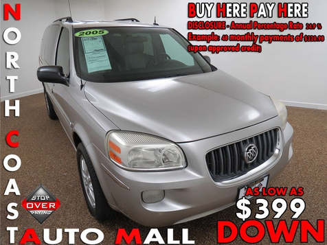 2005 Buick Terraza CX in Bedford, Ohio