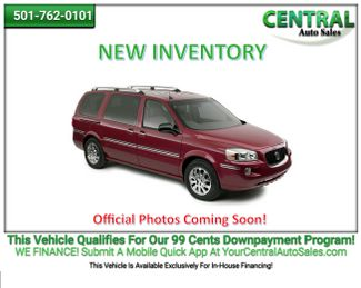 2005 Buick Terraza CXL | Hot Springs, AR | Central Auto Sales in Hot Springs AR