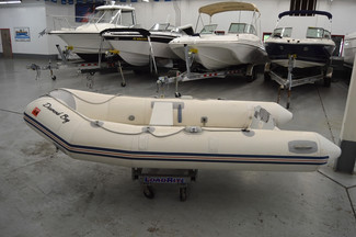2005 West Marine C310 RIB Inflatable East Haven, Connecticut