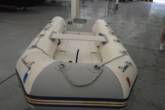 2005 West Marine C310 RIB Inflatable East Haven, Connecticut 1