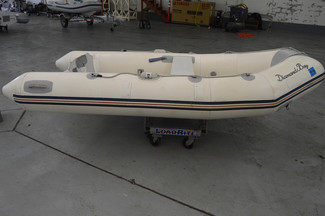 2005 West Marine C310 RIB Inflatable East Haven, Connecticut 2