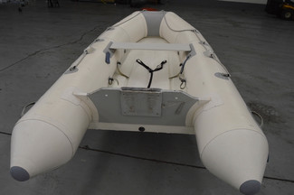 2005 West Marine C310 RIB Inflatable East Haven, Connecticut 3