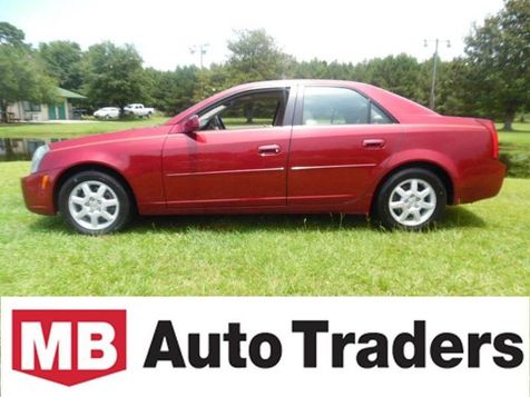 2005 Cadillac CTS Base 3.6 4dr Sedan in Conway, SC
