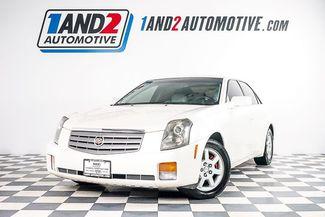 2005 Cadillac CTS 3.6L in Dallas TX