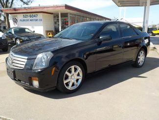 2005 Cadillac CTS Fayetteville , Arkansas 1