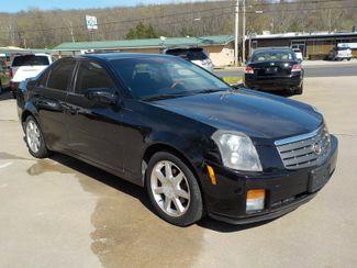 2005 Cadillac CTS Fayetteville , Arkansas 3