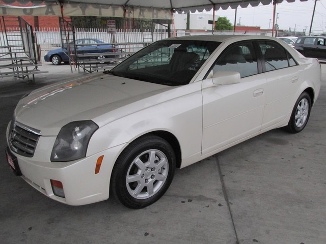 2005 Cadillac CTS Please call or e-mail to check availability All of our vehicles are available