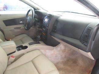 2005 Cadillac CTS Gardena, California 8