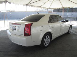 2005 Cadillac CTS Gardena, California 2