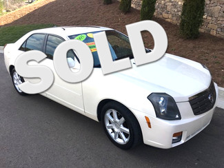 2005 Cadillac-3 Owners!! Carfax Clean!! CTS-LOW MILES!! 95K!!  BUY HERE PAY HERE!! Base-CARMARTSOUTH.COM Knoxville, Tennessee