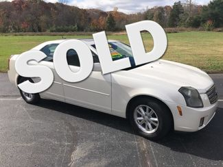 2005 Cadillac-$3995!! Buy Here Pay Here!! CTS-CARMARTSOUTH.COM Base Knoxville, Tennessee