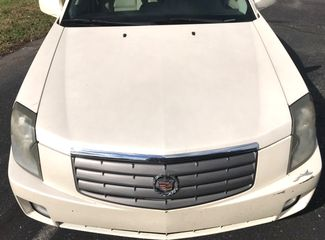 2005 Cadillac-$3995!! Buy Here Pay Here!! CTS-CARMARTSOUTH.COM Base Knoxville, Tennessee 1