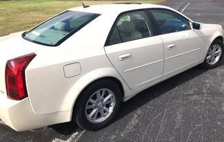 2005 Cadillac-$3995!! Buy Here Pay Here!! CTS-CARMARTSOUTH.COM Base Knoxville, Tennessee 5