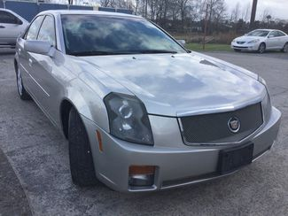 2005 Cadillac CTS in Lake Charles, Louisiana