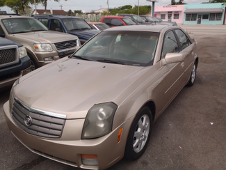 2005 Cadillac CTS Lake Worth , Florida 1