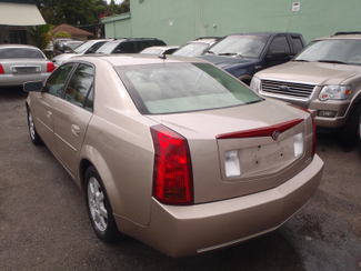 2005 Cadillac CTS Lake Worth , Florida 2
