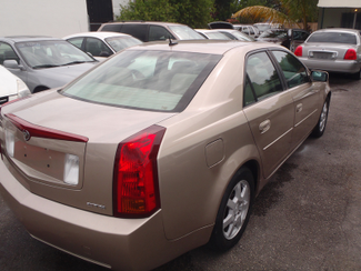2005 Cadillac CTS Lake Worth , Florida 3