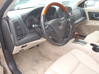 2005 Cadillac CTS Lake Worth , Florida 4