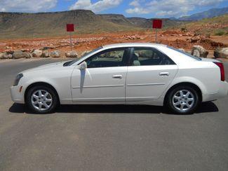 2005 Cadillac CTS 3.6L LINDON, UT 3