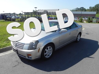 2005 Cadillac CTS Little Rock, Arkansas